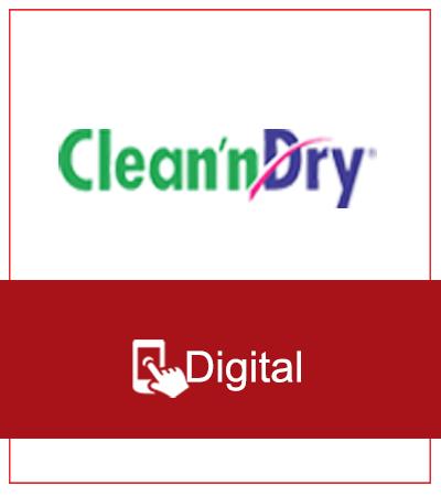 Clean'n Dry